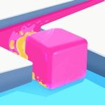 Color Splatter 3D