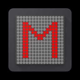 LED Matrix Font Generator