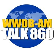 WWDB AM Talk 860