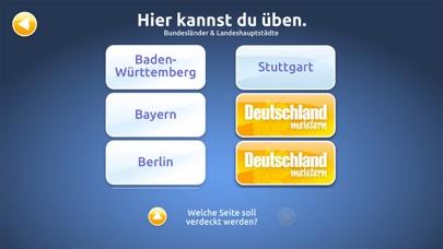 Deutschland meistern screenshot 5