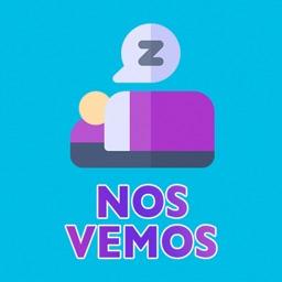 Spanish Goodbye Emojis