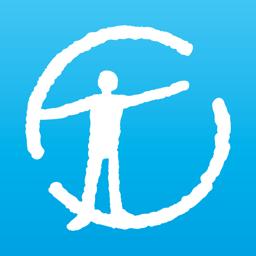 Ícone do app Explorer - AMNH NYC
