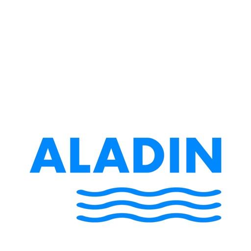 Aladin - Počasie a predpoveď