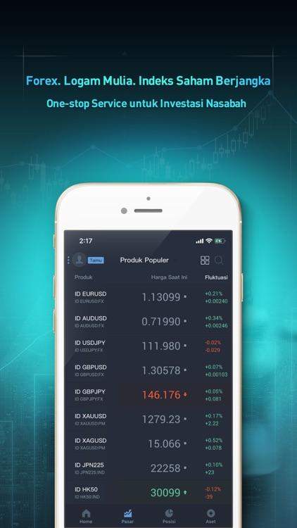 Forex Invest screenshot-3