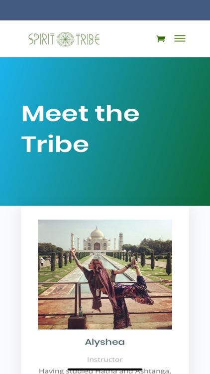 Spirit Tribe