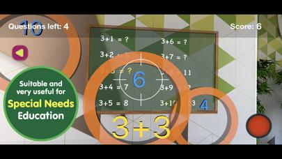Math skills Addition -Full.ver screenshot 4