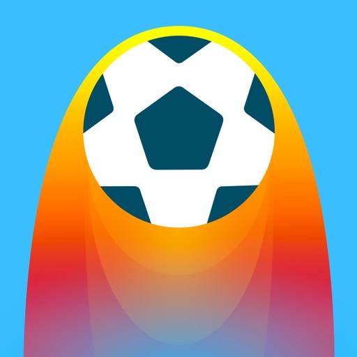 Soccer Ball SLAM