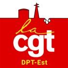 Ma CGT DPT-Est icon