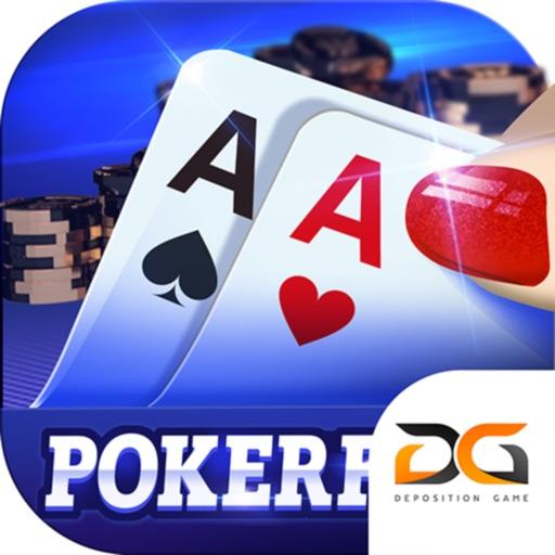 Poker Fun:Texas hold Game