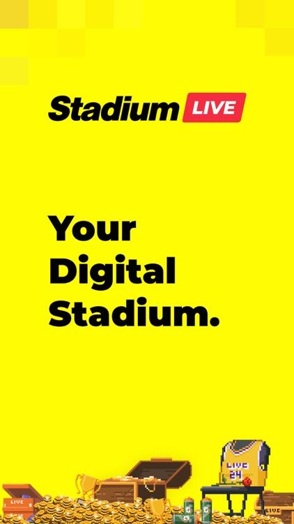 Stadium Live: Sports & eSports screenshot-0