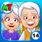 App Icon for My Town : Grandparents App in Hong Kong App Store