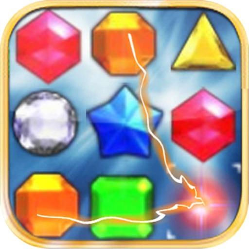 Jewel Match - Match 3 jewels