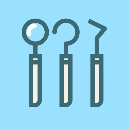 Dental Nurse Revision Question icon