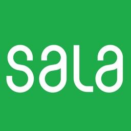 サーラのアプリ - SALAグループ公式アプリ