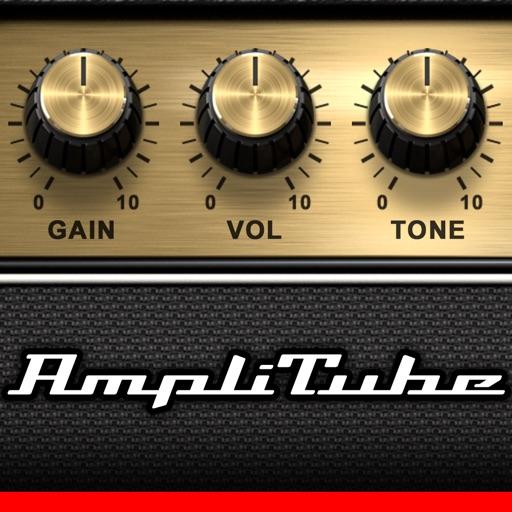 AmpliTube CS icon
