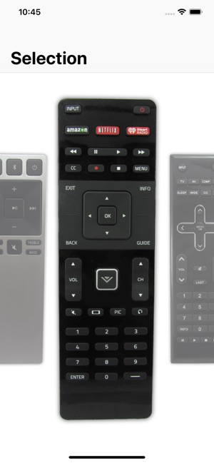 Remote for Vizio on the App Store