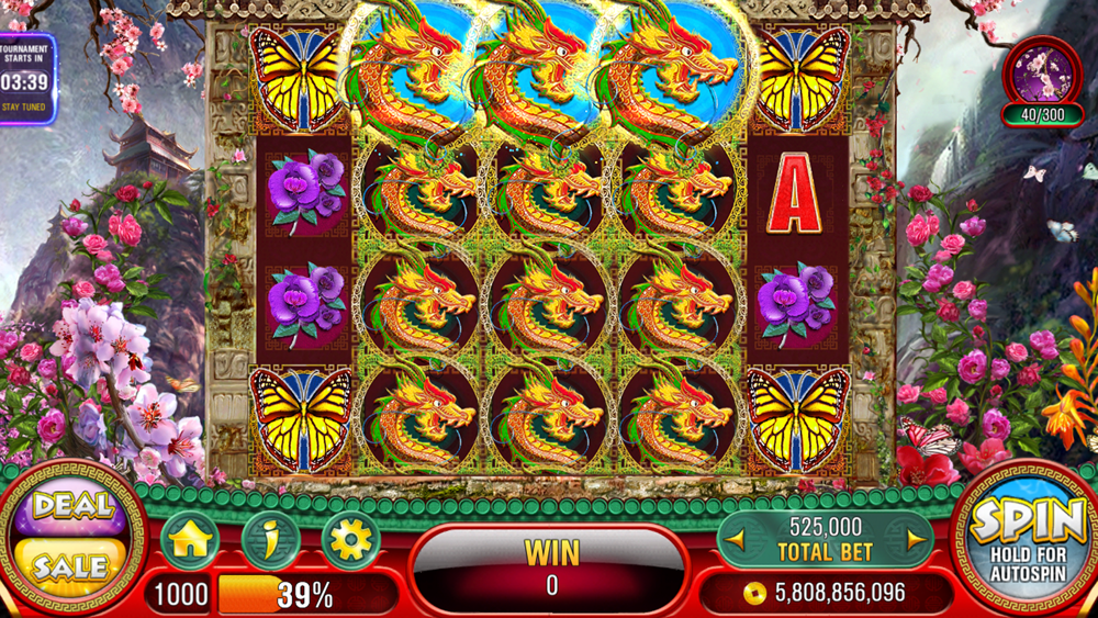 88 Fortunes Slots Casino Games App For Iphone Free Download 88 Fortunes Slots Casino Games For Ipad Iphone At Apppure