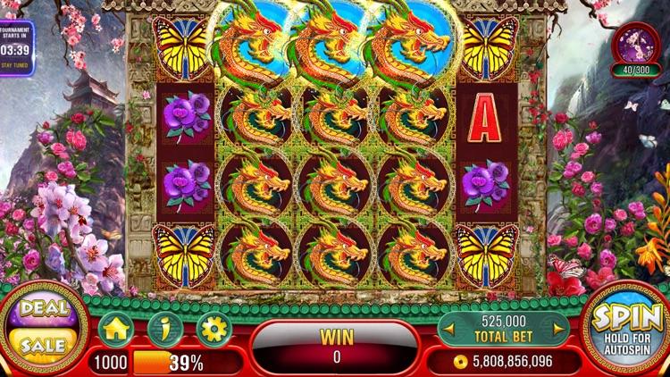88 Fortunes Slots Casino Games screenshot-6