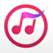 App Icon for Music Flow Player App in Colombia IOS App Store