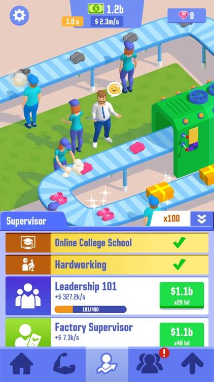 Idle Success screenshot-3