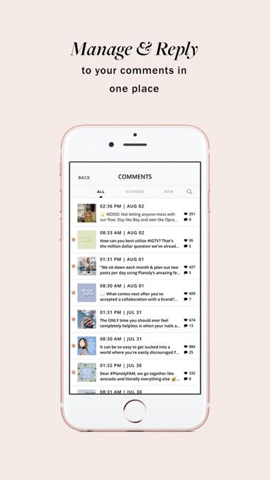 download Planoly: Planner for Instagram