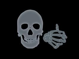 X-Ray Emojis