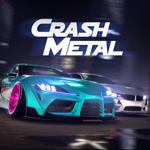 CrashMetal - Open World Racing Hack Online Generator  img