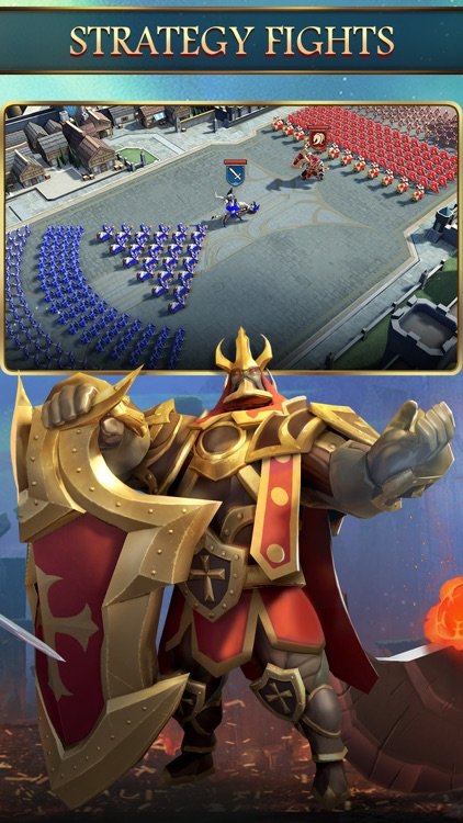 Mobile Royale: Kingdom Defense