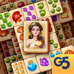 Emperor of Mahjong: Tile Match