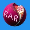 RAR Extractor - WinRAR ZIP 7Z iphone and android app