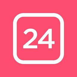 Ícone do app Widget Calendar