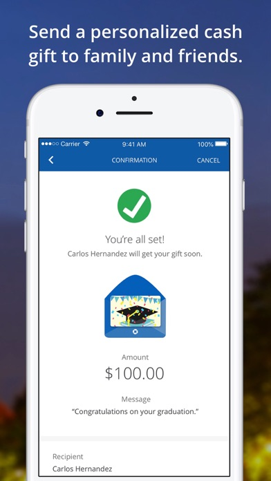 cancel Chase Mobile® subscription image 2