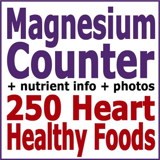 Magnesium Counter & Tracker