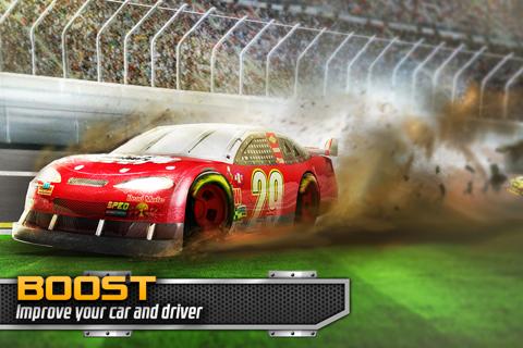 Big Win Racing 2020 - náhled