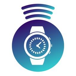 WatchFind - Find Lost Watch