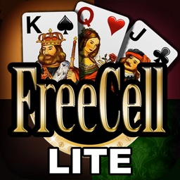 Eric's FreeCell Solitaire Lite