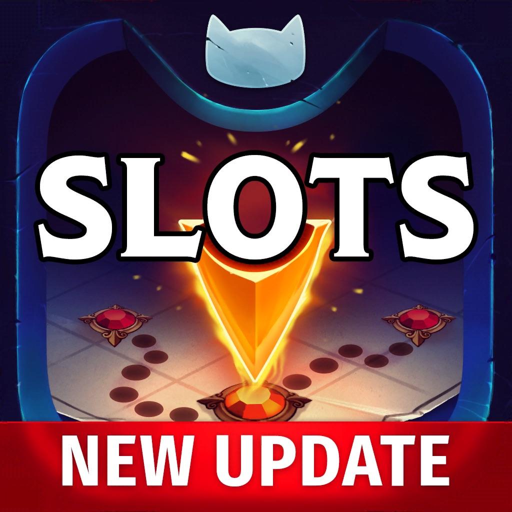 Scatter Slots - Сasino Games