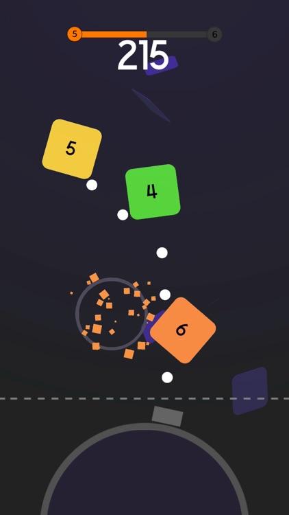Shoot Blocks: Shooting Games screenshot-4