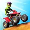 Quad Bike Racing Stunts