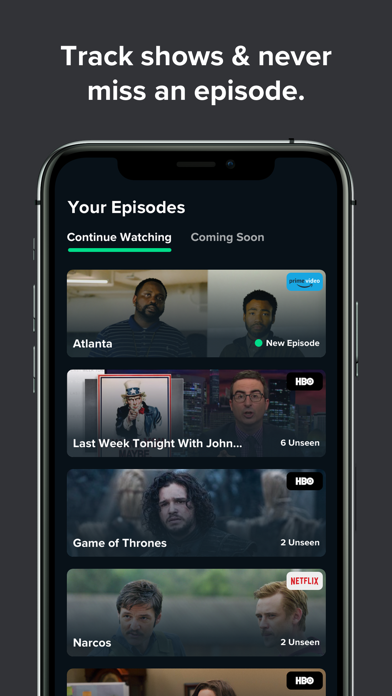 messages.download Reelgood - Streaming Guide software