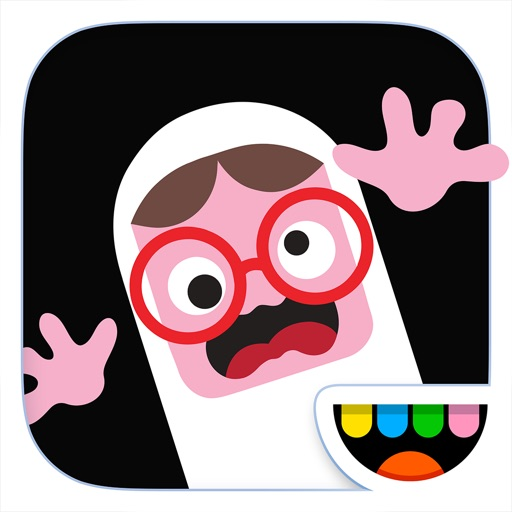 Toca Boo Review