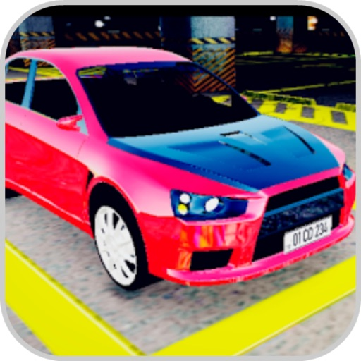 Parking School: City Car Skill iOS App