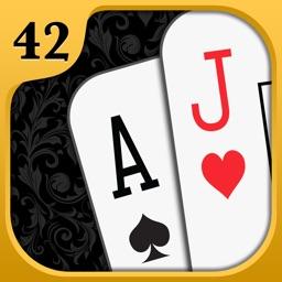 Blackjack 42