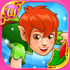 Wonderland : Peter Pan image