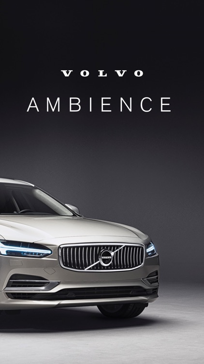 Volvo Ambience