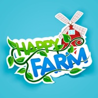 Codes for Happy Farm - Stickers Hack