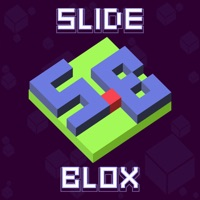 Codes for Slide Blox Hack