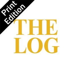 The Destin Log Print Edition