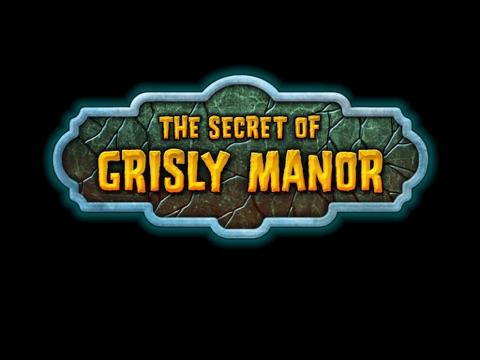 Le secret du manoir Grisly