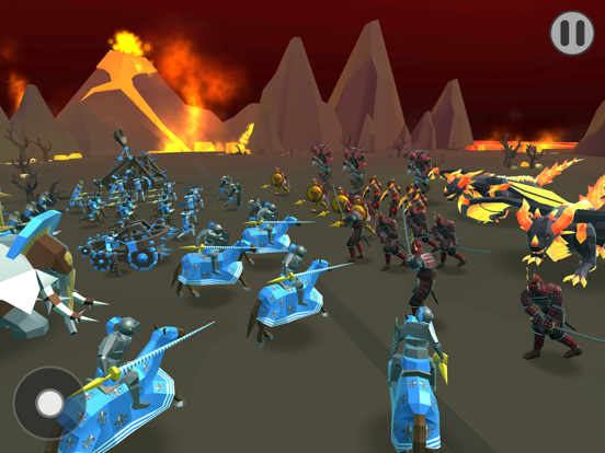 Epic Battle Simulator 2 screenshot